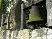 zvony kapličky v Pavlíčkách